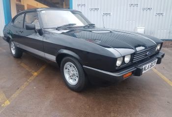 Ford Capri 2.0S - Immaculate