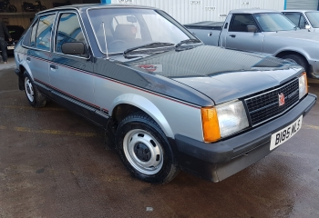Astra MK1 1300 S Celebrity For sale