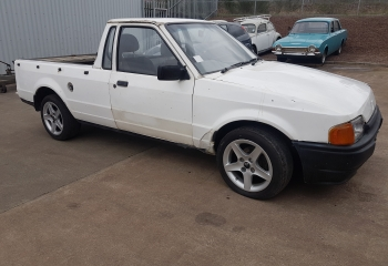 Ford Escort Bantam for sale