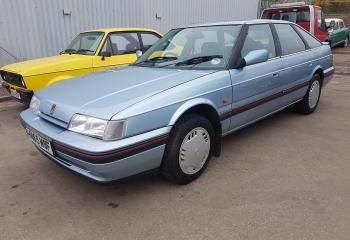 Rover 820 SE - 1 Owner - 49k