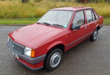 Vauxhall Nova 1.2