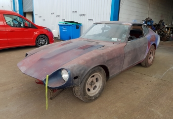 Datsun 240Z For Sale
