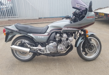 Honda CBX1000 Prolink