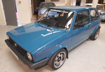 VW Golf 1.1C