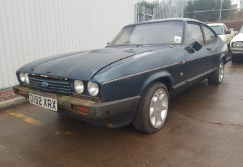 Ford Capri 280 Brooklands - Needs restored