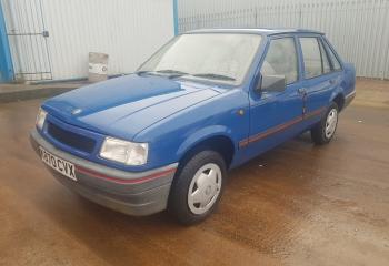 Vauxhall Nova 1.2 Merit