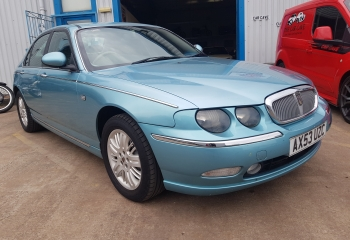 Rover 75 1.8  - 29K Miles