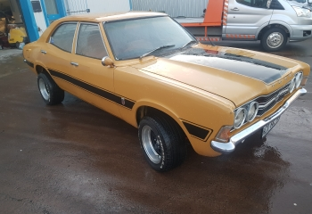 Ford Cortina 3.0 GT