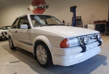 Escort RS Turbo S1