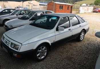 Ford Sierra XR8