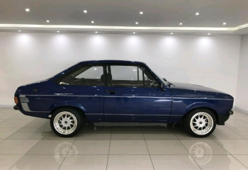 Escort Sport - Zetec turbo