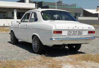Escort Mk1 3.0 V6