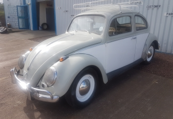 1961 VW BEETLE FOR SALE