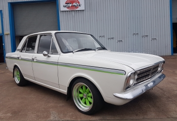 Ford Cortina Mk2 for Sale