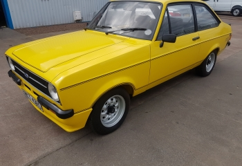FORD ESCORT MEXICO MK2 FOR SALE