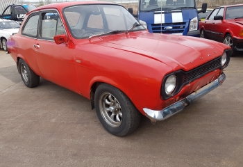 FORD ESCORT MK1 2 DOOR FOR SALE