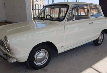 "Ford Cortina Mk1 "" Door"