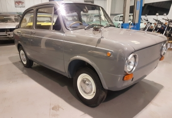 FIAT 850D FOR SALE