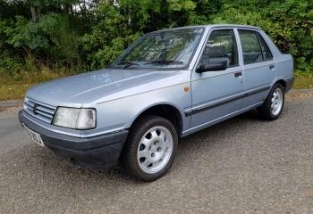 Peugeot 309 1.3 GE
