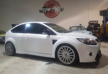 Ford Focus RS - 8600 Miles