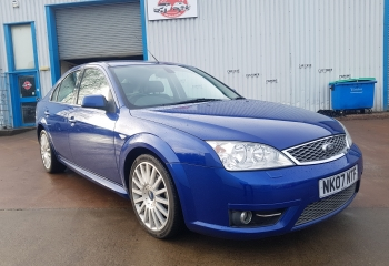 Ford Mondeo ST TDCI