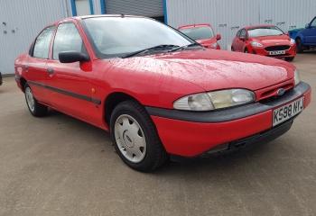 Ford Mondeo 1993 - K Reg