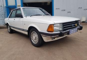 Ford Granada 3.0 Ghia