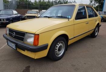 Opel Kadett 1.3 GLS