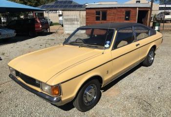 Ford Granada 3.0 Coupe Auto