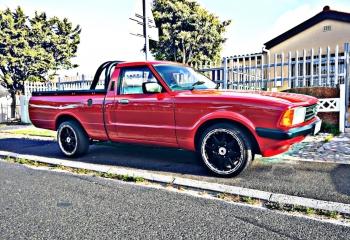 Cortina 3.0 Pickup